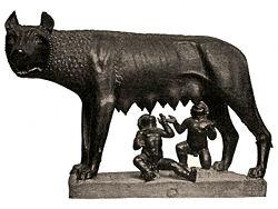Romulus ve Remus